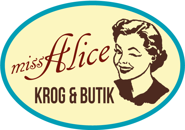 Miss Alice logo